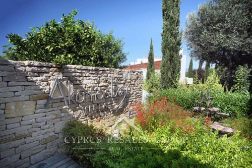 Cybarco Developers, Luxurious Akamas Bay Villas, Neo Chorio, Cyprus