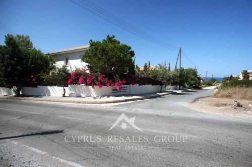 Aristo Developers, Gladiolous Villas, Neo Chorio, Cyprus