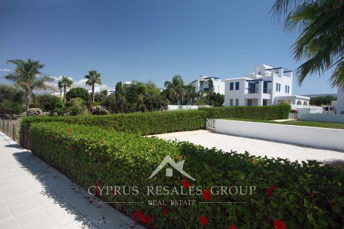 Aristo Developers, Riviera Beach Villas on Latchi Beach , Neo Chorio, Polis, Cyprus