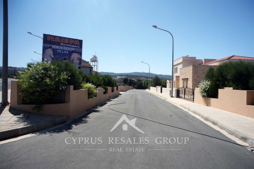 Maispa Developers, Venus Beach Villas, Neo Chorio, Cyprus