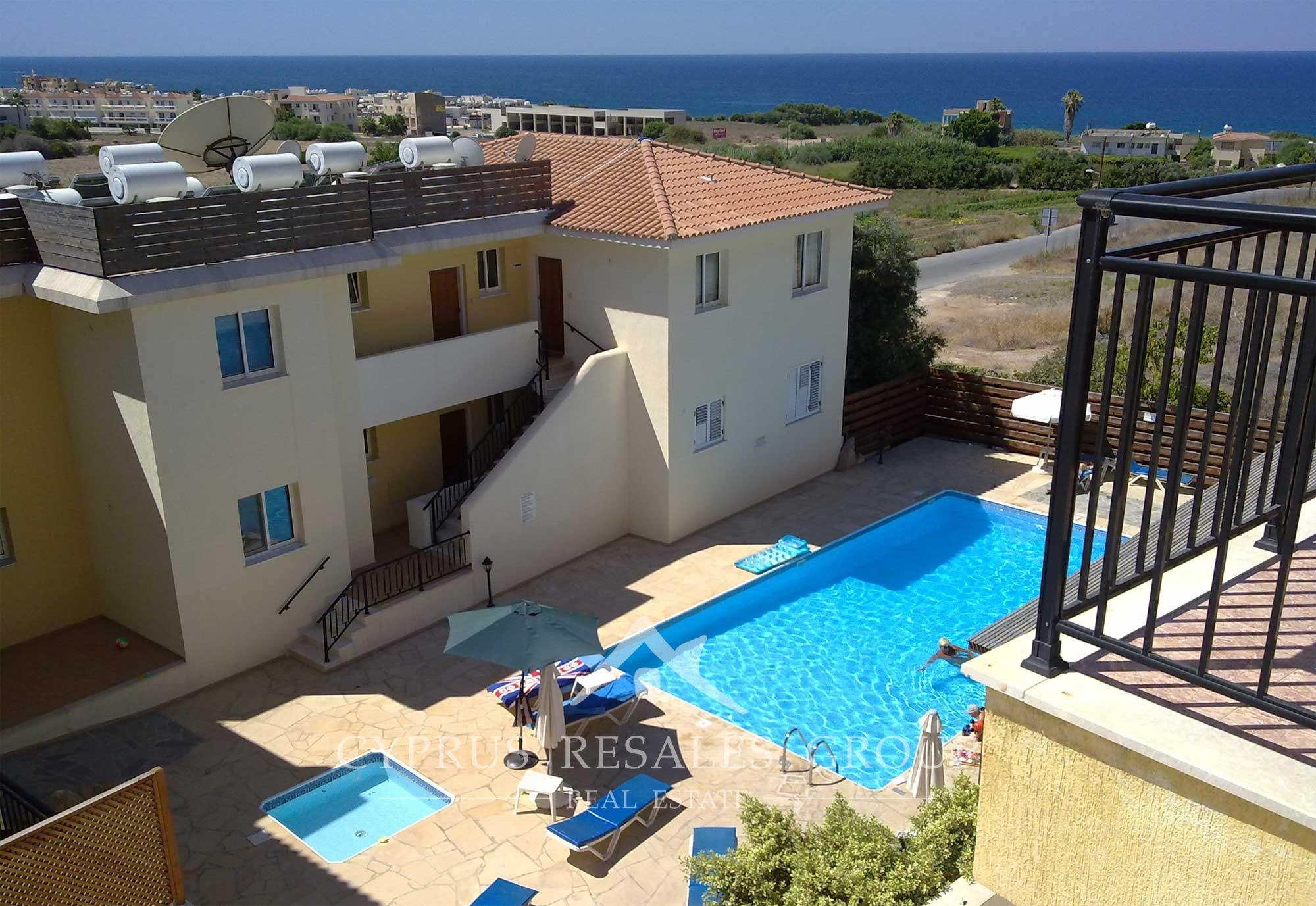 Почему жилье на Кипре — это выгодное вложение?